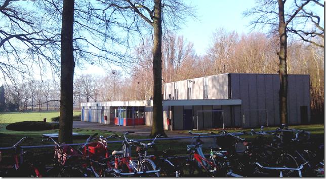 Gymzaal Lyceum Schöndeln Heinsbergerweg 184 6045 CK Roermond